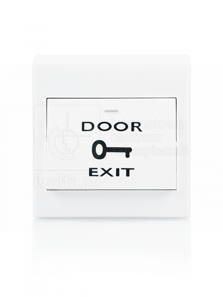 ypw3d yotogi surface mounted exit button