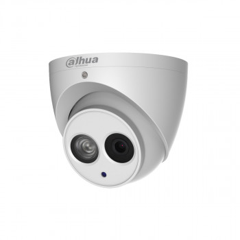Dome 2Mpix outdoor IP camera IPC-HDW4231EM-ASE-0280B DAHUA