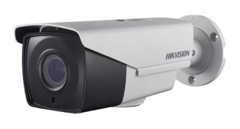 Ultra-Low light 4in1 WDR120db bullet camera with IR Illuminator DS-2CC12D9T-AIT3ZE(2.8-12mm) HIKVISION