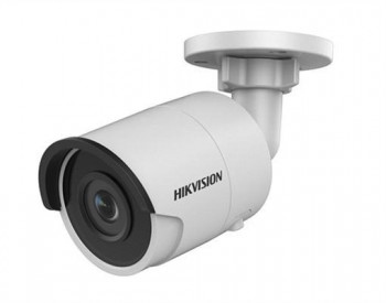Bullet IP camera 4Mpix, IR, outdoor DS-2CD2045FWD-I(2.8mm) HIKVISION