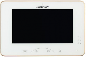 Phoneless LCD Panel DS-KH8300-T HIKVISION