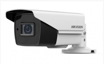 Camera 4w1, type Bullet, 5Mpix, with MotoZoom 2,7~13,5mm and light EXIR 40m, IP66, 12VDC DS-2CE16H0T-IT3ZF(2.7-13.5mm) HIKVISION