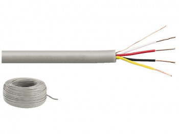 signal Cable JYSTY2208 MONACOR