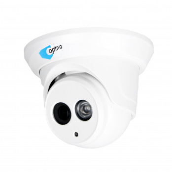 IP camera OPTIVA2B, 2Mpix, external, IR up to 30m, ob 2.8mm, IP66, P2P, analytics, H.265 VOBIP947M OPTIVA2B