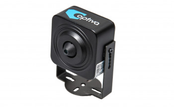 IP camera OPTIVA, 2Mpix / 1080p, PINHOLE, indoor, f=3.7mm, audio VOBIP615M OPTIVA2B