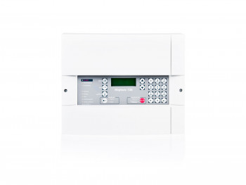Fire detection control panel HEPHAIS128 SD3