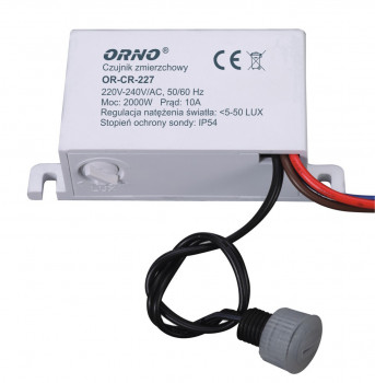 Photoelectric detector OR-CR-227 ORNO