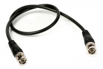 Cable with BNC connectors BNC/BNC/0,5 OPTIVA2B