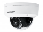 DS-2CD2114WD-I(2.8mm) Dome IP Camera, WDR external IR 1Mpix
