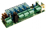 Emergency power supply module LB180 CAME