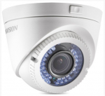 DS-2CE56D0T-VFIR3F(2.8-12mm) HIKVISION Camera HD-TVI domed type