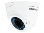 DS-2CE56D1T-VFIR3 Camera HD-TVI domed type