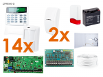 ZZPREMS-D TEXECOM Alarm system set