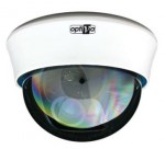 VOCC956 OPTIVA Indoor, domed camera